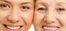 از بین بردن خط لبخند با آموزش روش هایی ساده!