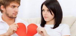 از کجا بفهمیم که همسرمان با عشق قبلی خود در تماس است!