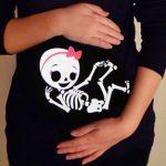 آیا عکسبرداری در ماه اول بارداری برای جنین خطرناک است؟!