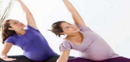فواید تمرینات ورزشی کگل برای زنان باردار!