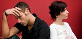 چرا بین همسران دلسردی به وجود می آید؟!