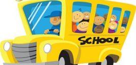 داستان جالب اردوی مدرسه با اتوبوس