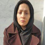 خانم های تهرانی این زن تبهکار را می شناسید مالباختگان به پلیس مراجعه کنند