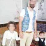 خودکشی تلخ مرد کرجی به همراه دو کودک خردسالش