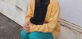 عتراف هولناک خاله به قتل خواهرزاده ۳ ساله در سرویس بهداشتی بهشت زهرا+عکس