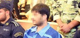 ماجرای فرار برخی زنان از قتلگاه زوج قاتل سریالی زنان گیلانی در دادگاه+عکس