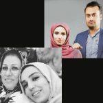 استوری چهره ها در روز چهارشنبه 3 خرداد را ببینید!