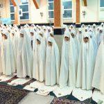 در نماز جماعت آیا امامت زن برای بانوان جایز است؟