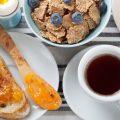 فایده های صبحانه خوردن برای حفظ سلامت بدن!