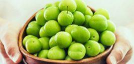 فواید درمانی گوجه سبز از میوه های خوشمزه بهاری!