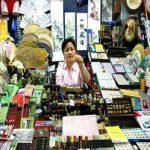 علاقه مند کردن مردان به خرید با روشی جالب در چین!