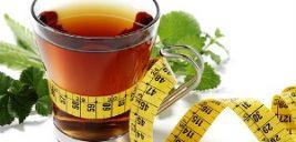 دمنوش های لاغری و خطرات مصرف آنها برای سلامت