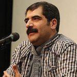 برگزاری کارگاه نمایشنامه نویسی خلاق توسط سعید اسدی!