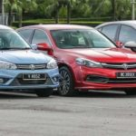 خودرو لوتوس و بخشی از پروتون توسط جیلی خریداری شد