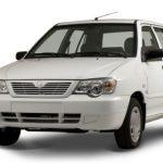 کیفیت پایین خودرو های ایرانی دغدغه خریداران