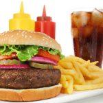 عادات غذایی غلط در کودکان