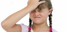 شایعترین علل سردرد در کودکان