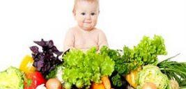 ۸ غذای سالم برای کودکان