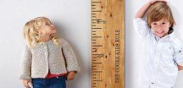 احتمال سکته کودکان کوتاه قد در بزرگسالی بیشتر است