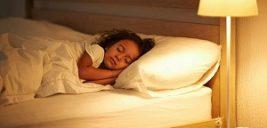 عوارض جبران ناپذیر نور لامپ بر سلامت کودکان