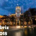 شهر «تبریز» فردا به طور رسمی پایتخت میشود