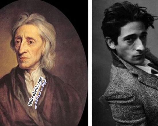 افراد مشهوری با شباهت ترسناک به برخی از انسان های تاریخ! +عکس(2)