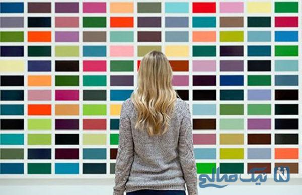 طالع بینی رنگ | فکر کردید که چه رنگی هستید؟