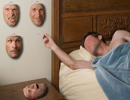 تست شخصیت شناسی: کدام چهره باعث ترس شما می شود؟ +عکس