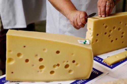 شخصیت شناسی از روی پنیرمورد علاقه