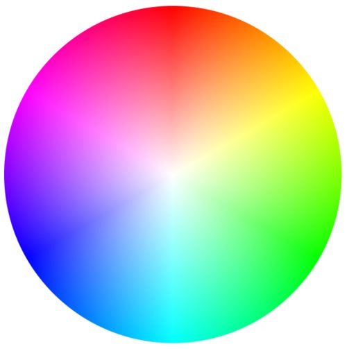 فال رنگ