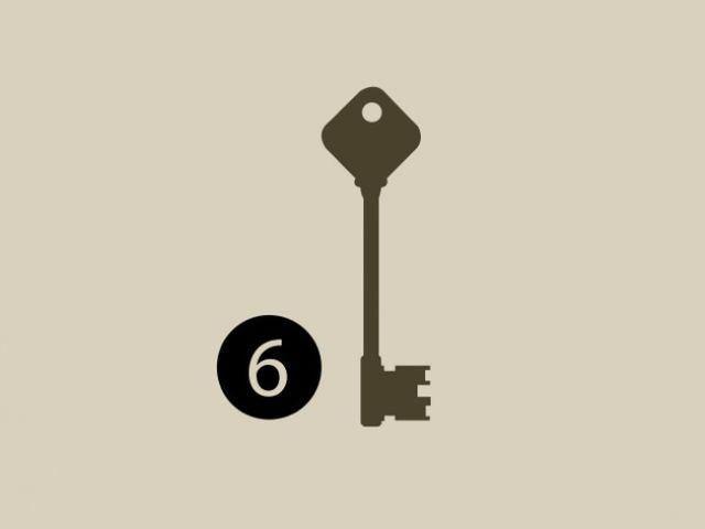 کلید شخصیت شما دراین انتخاب نهفته است!