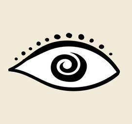 با انتخاب یکی از این چشم ها ، فالتان را بخوانید!