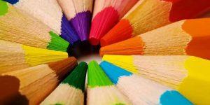 ۴ نوع شخصیت بر اساس رنگ ها