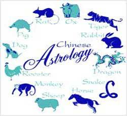 طالع بینی سال ها و حیوانات