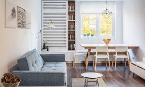 شخصیت شناسی بر اساس خانه شما