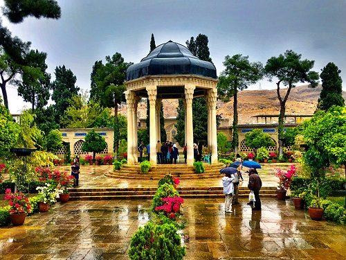 فال حافظ شیرازی اصلی ( شماره ۱۰۲ )