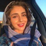 عکسهای جدید هستی مهدوی فر بازیگر سینمای ایران!