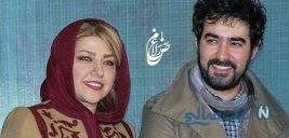 عکس شهاب حسینی در کنار پسرش امیر علی