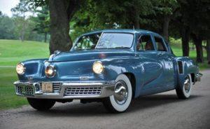 مشهورترین خودروها در زمان گذشته+تصاویر