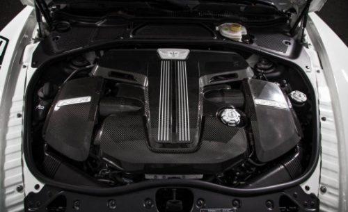 عکس های بنتلی کانتیننتال GT3-R مدل ۲۰۱۵ + مشخصات