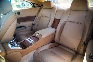 بهترین خودروهای کوپه با صندلی های ایده ال برای سرنشینان عقب+تصاویر