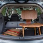 جدیدترین نوآوریهای تکنولوژیکی دنیارا در خودرو شورولت بولت۲۰۱۷ ببینید+تصاویر