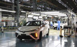 بزرگترین خودروساز جهان (تویوتا)چطور به این موقعیت رسید؟+تصاویر