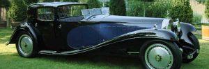 گرانترین خودروهای لوکس قدیمی فروخته شده در حراجیها+تصاویر