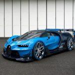 گران قیمت ترین خودرو بوگاتی زیر پای شاهزاده عرب+تصاویر