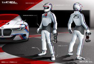 معرفی و بررسی ۲۰۱۶ Hommage R ساخت کمپانی BMW