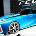 زیباترین خودروی الکتریکی +تصاویر