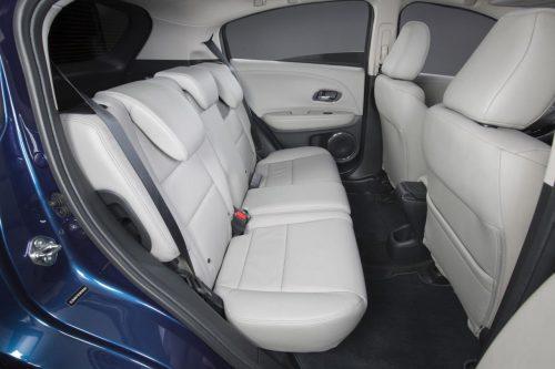 عکس های هوندا HR-V مدل ۲۰۱۶ + قیمت