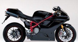سریع ترین موتورسیکلت های جهان+تصاویر