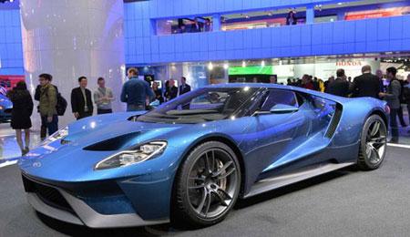جدیدترین مدلهای خودرو۲۰۱۶+تصاویر